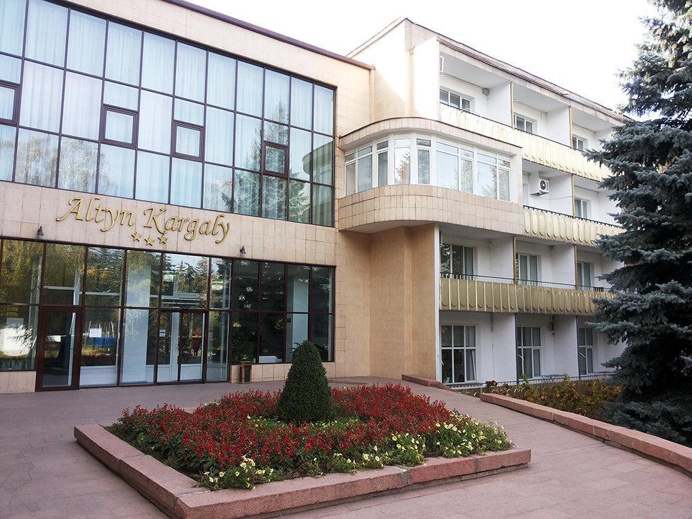 фотография Отеля-санатория Altyn Kargaly в Ауэзовском районе