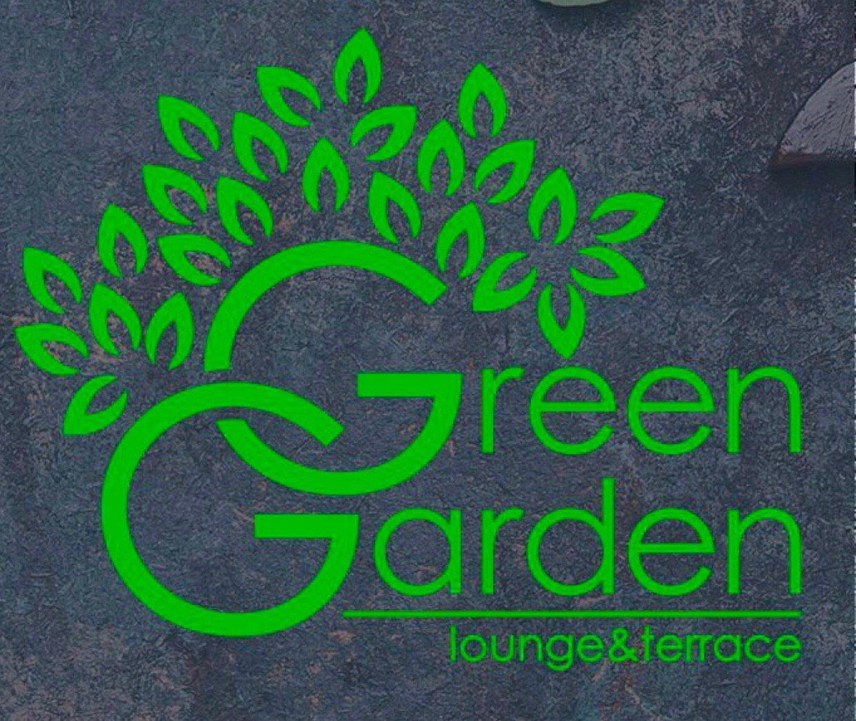 фотография Ресторана Green Garden lounge&terrace на улице Сулеймана Стальского, 19
