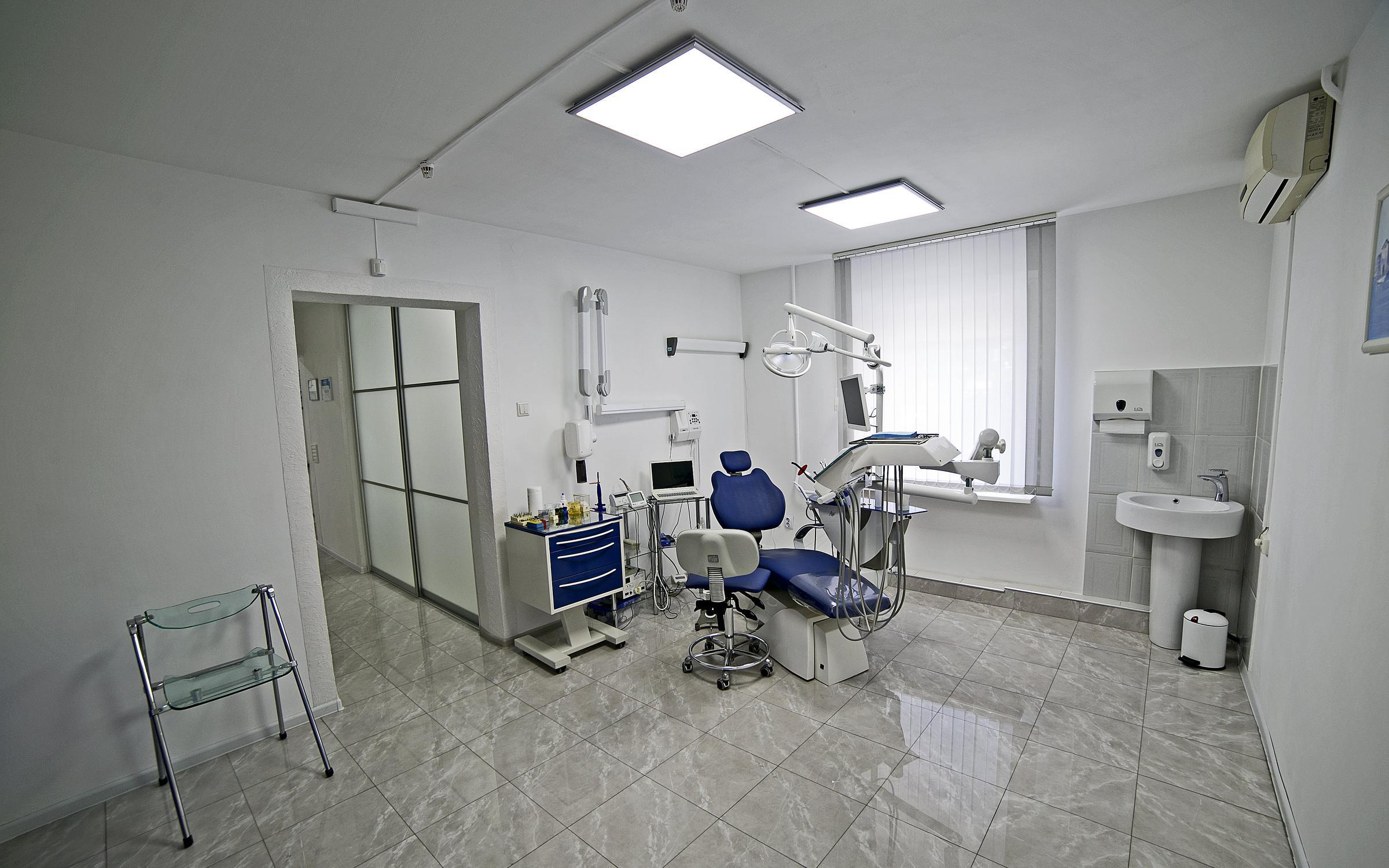 фотография Стоматологического центра ВитаДент в Адлере