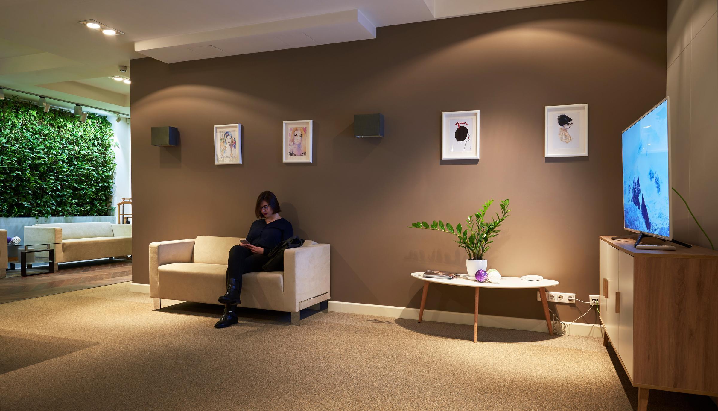 фотография Центра пластической хирургии Perfecto-Room на Десятинной улице