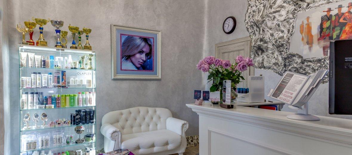 Фотогалерея - Салон красоты NAILCULT Нагатинская набережная