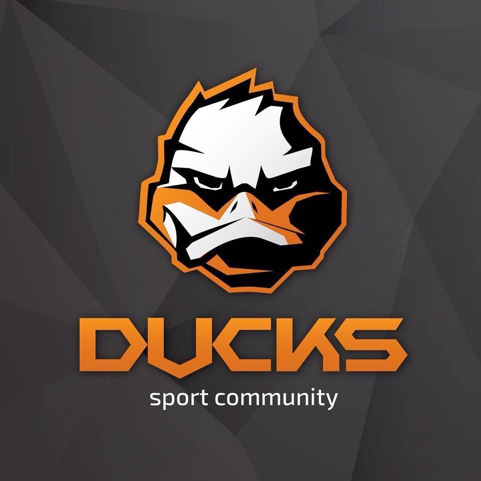 фотография Спортивного клуба Ducks на улице Баренбойма