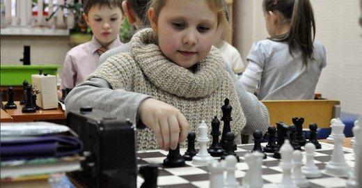 фотография Школы Лабиринты шахмат на метро Сокол