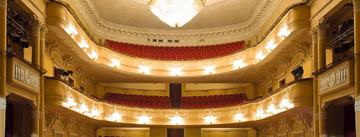 фотография Центр заказов билетов Билеты-в-театр.ру