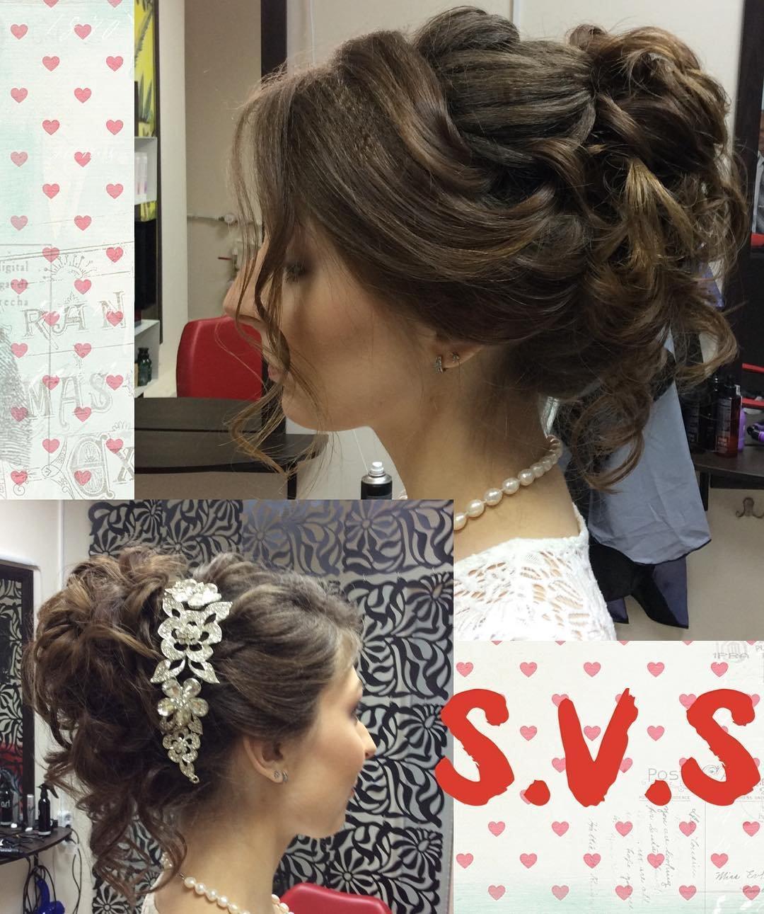 фотография Салона-парикмахерской S.v.s