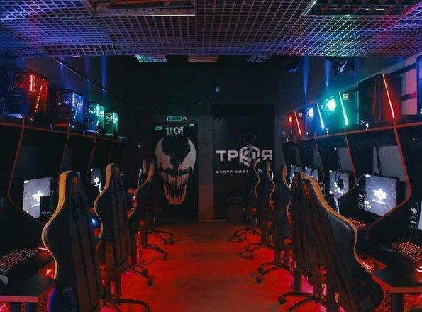 Компьютерные клубы москва московская область ночные клубы максимус