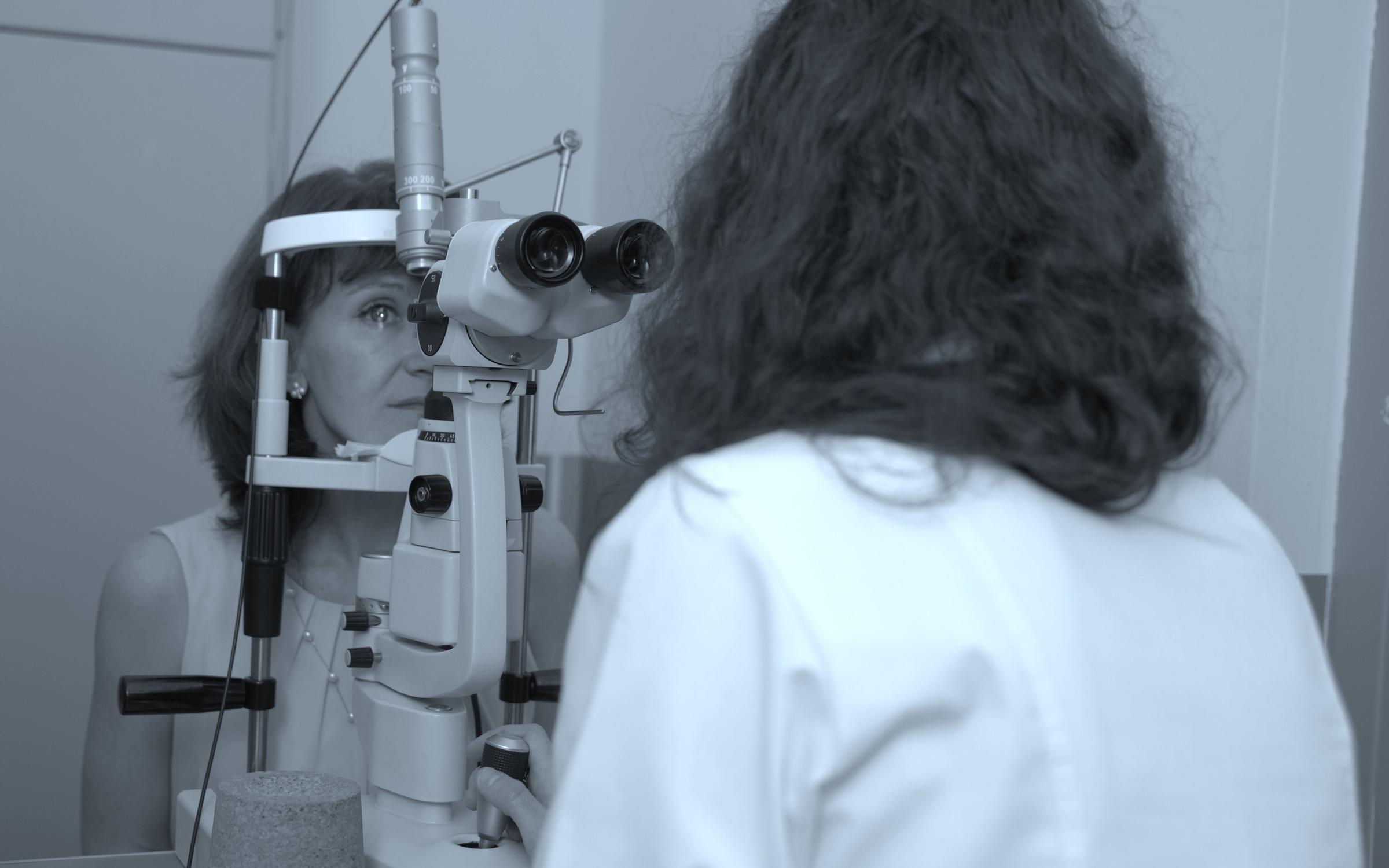 фотография Глазная клиника на Курзенкова, 18 в Наро-Фоминске