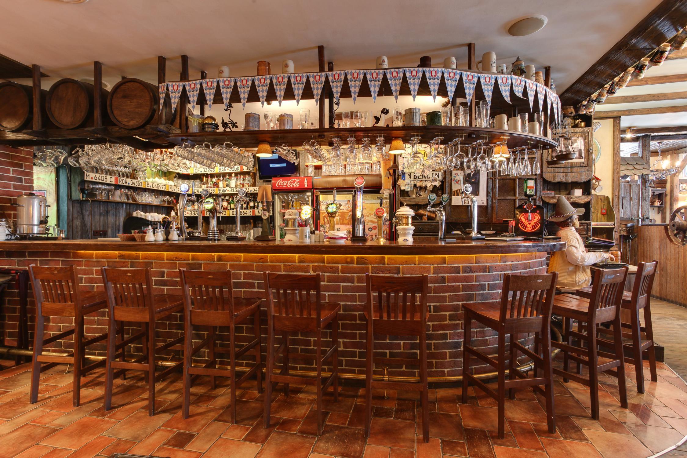 фотография Ресторана Дорф на Профсоюзной улице