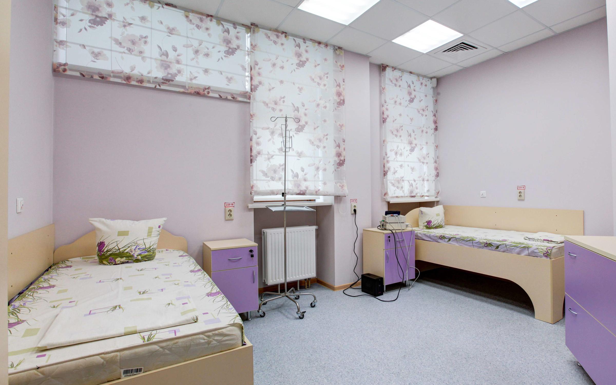 Больница 20 воронеж врачи