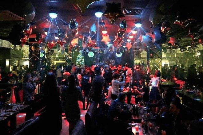 Ночной клуб в краснодаре винегрет красная армия москва хоккейный клуб