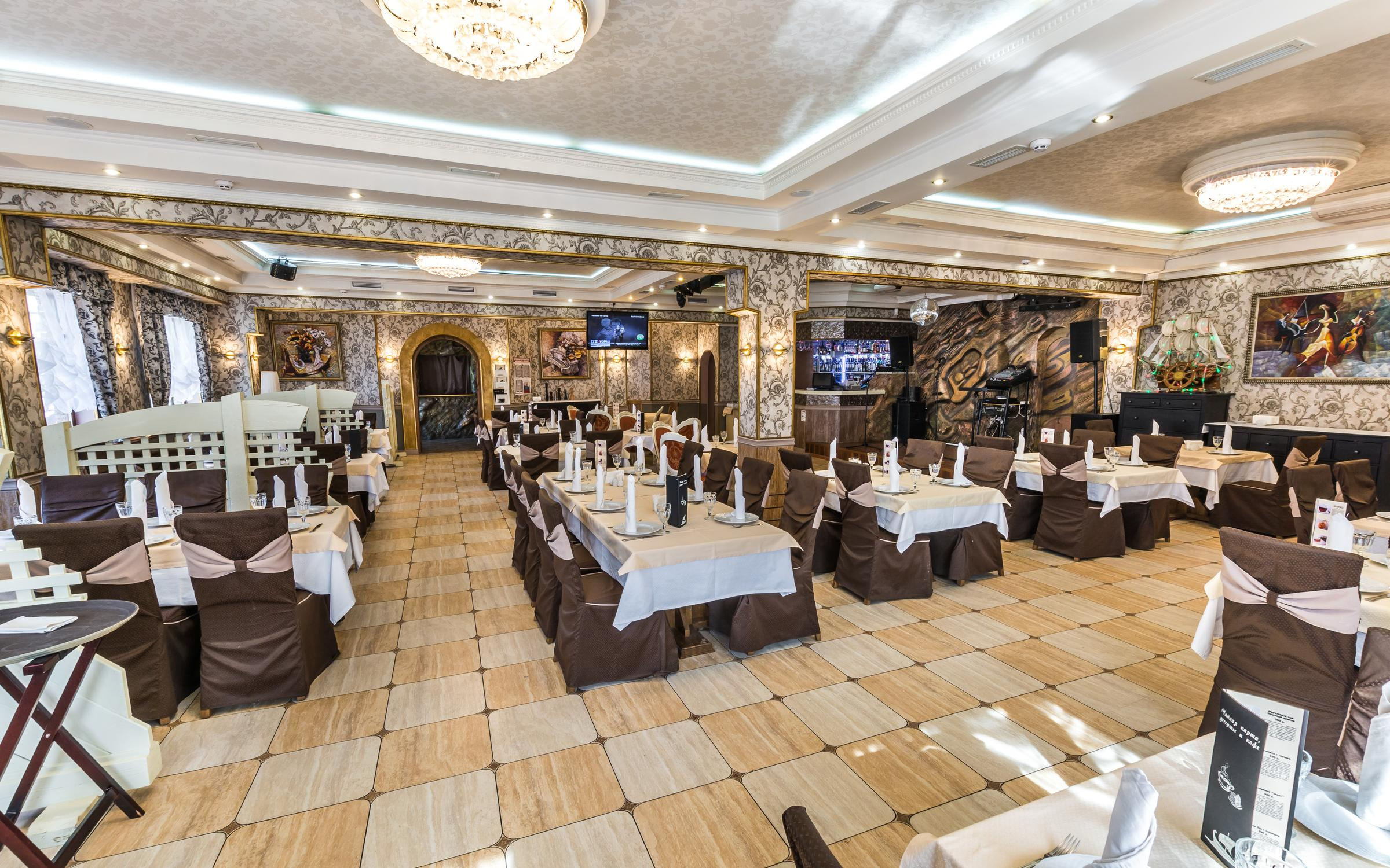 фотография Ресторана Арго на Дмитровском шоссе