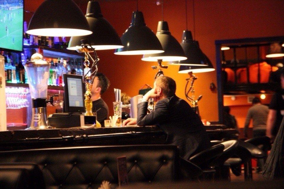фотография Пивного бара Кружка на Волоколамском шоссе, 3