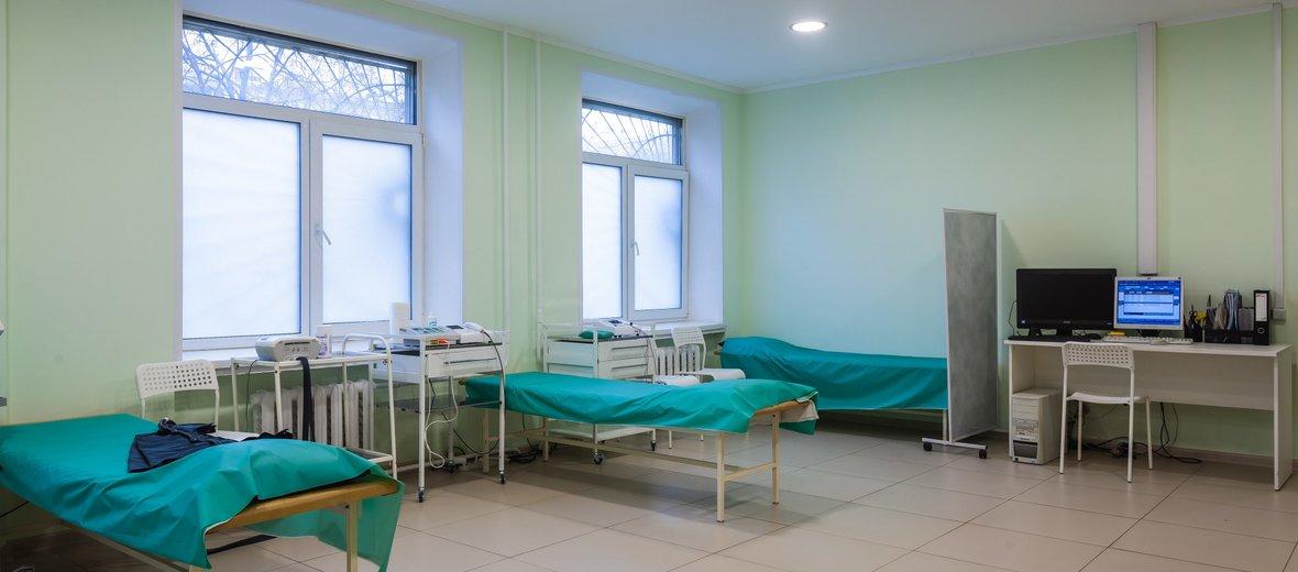 Фотогалерея - Городская поликлиника №62, г. Москва