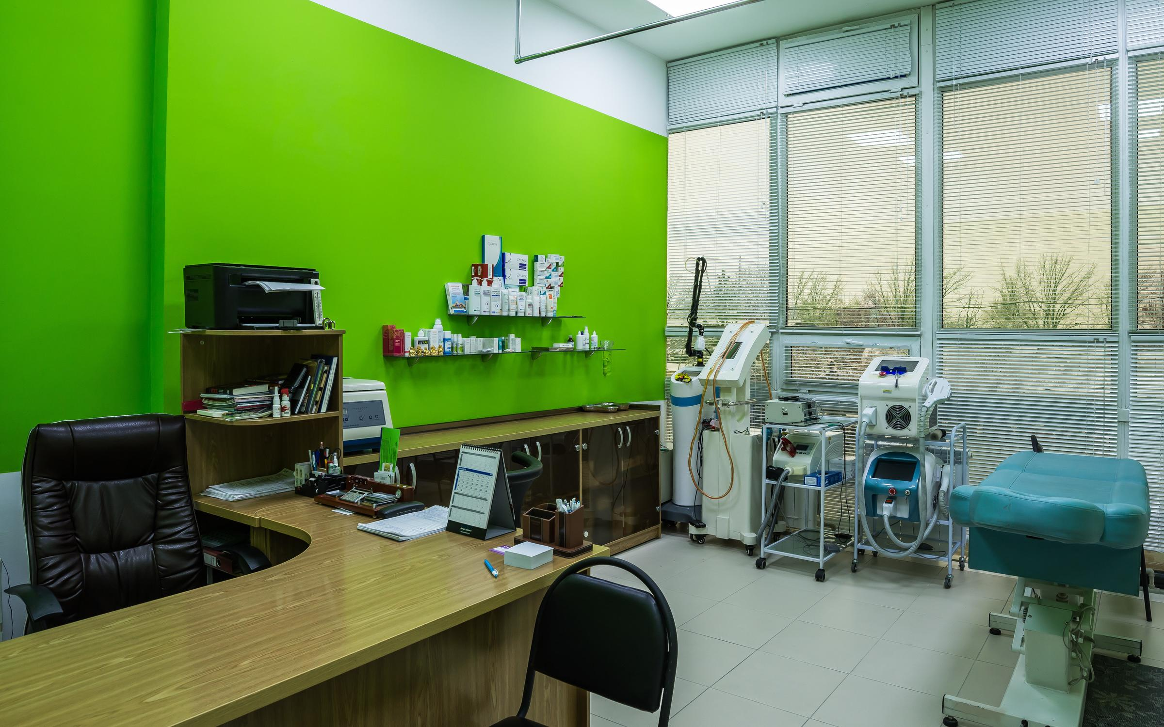 фотография Медицинского центра Достар Мед в 7-м микрорайоне
