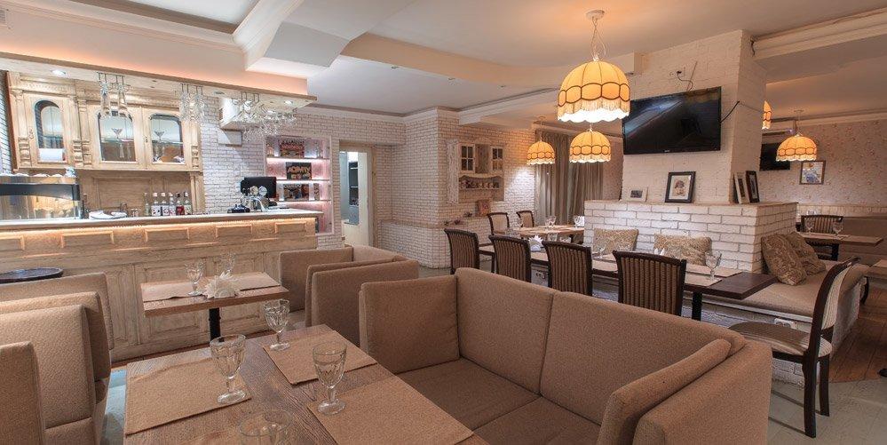 фотография Ресторана грузинской кухни Беби Джоли на Комсомольском проспекте
