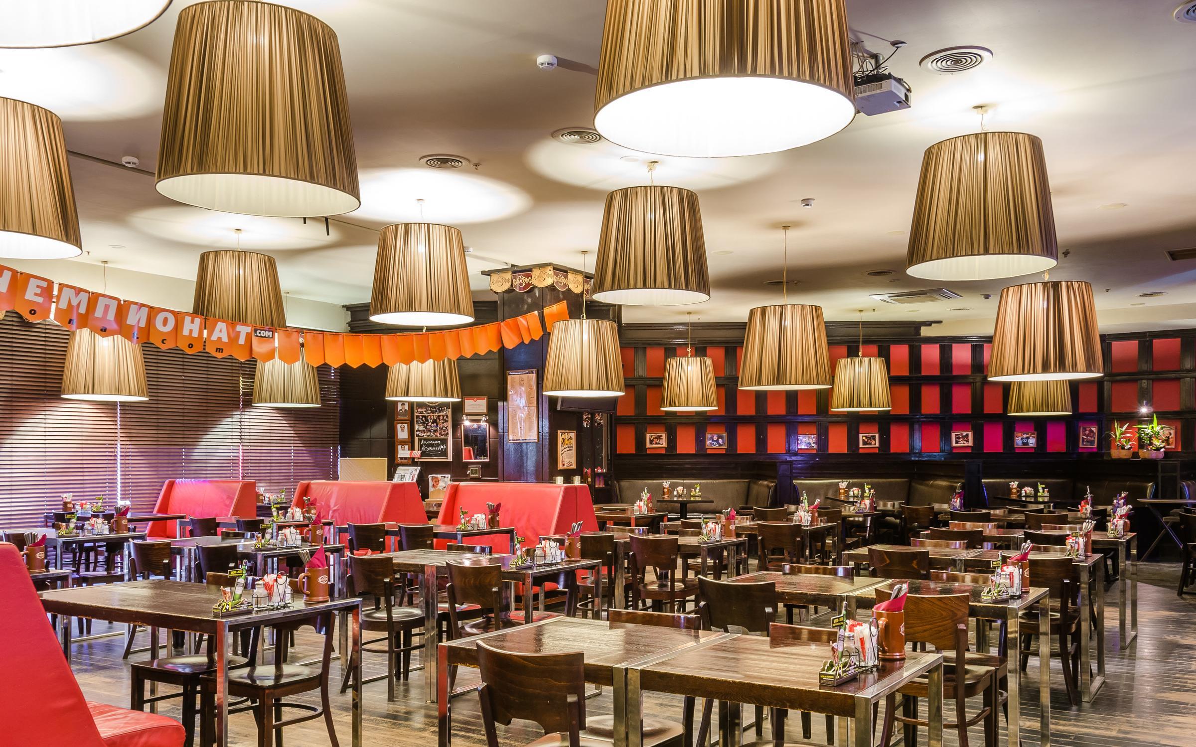 фотография Ресторана Колбасофф в ТЦ Фестиваль на Мичуринском проспекте