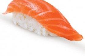 фотография Суши лосось