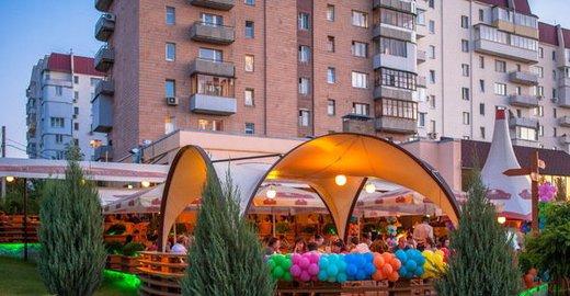 фотография Ресторана Гершир на улице Героев Труда