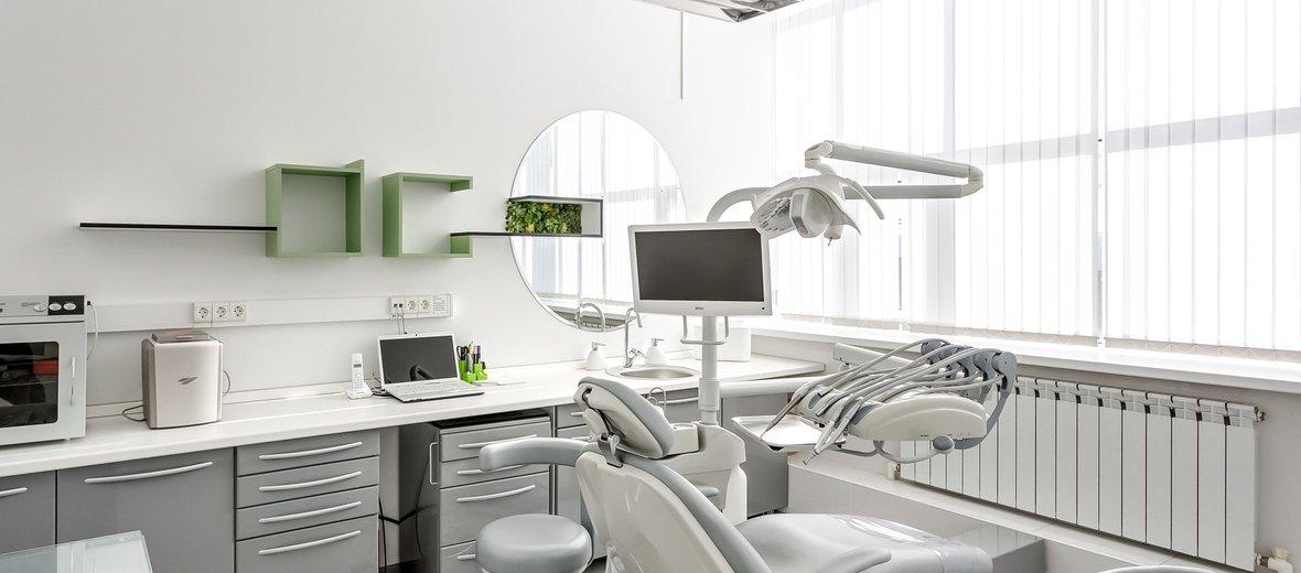 Фотогалерея - Авторская Стоматология Центр ортодонтии на улице Текучева
