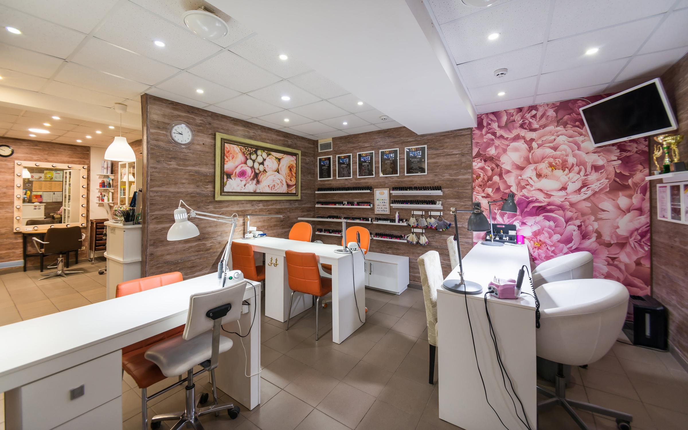 фотография Салона красоты Sweet Lab на метро Селигерская
