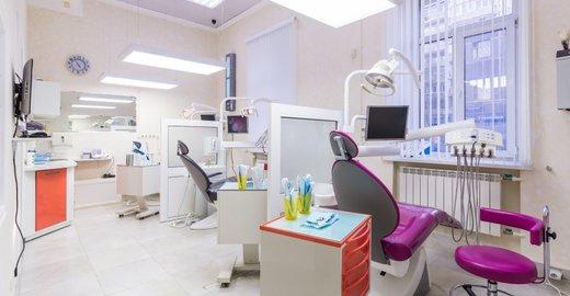 Агул стоматология первомайская отзывы