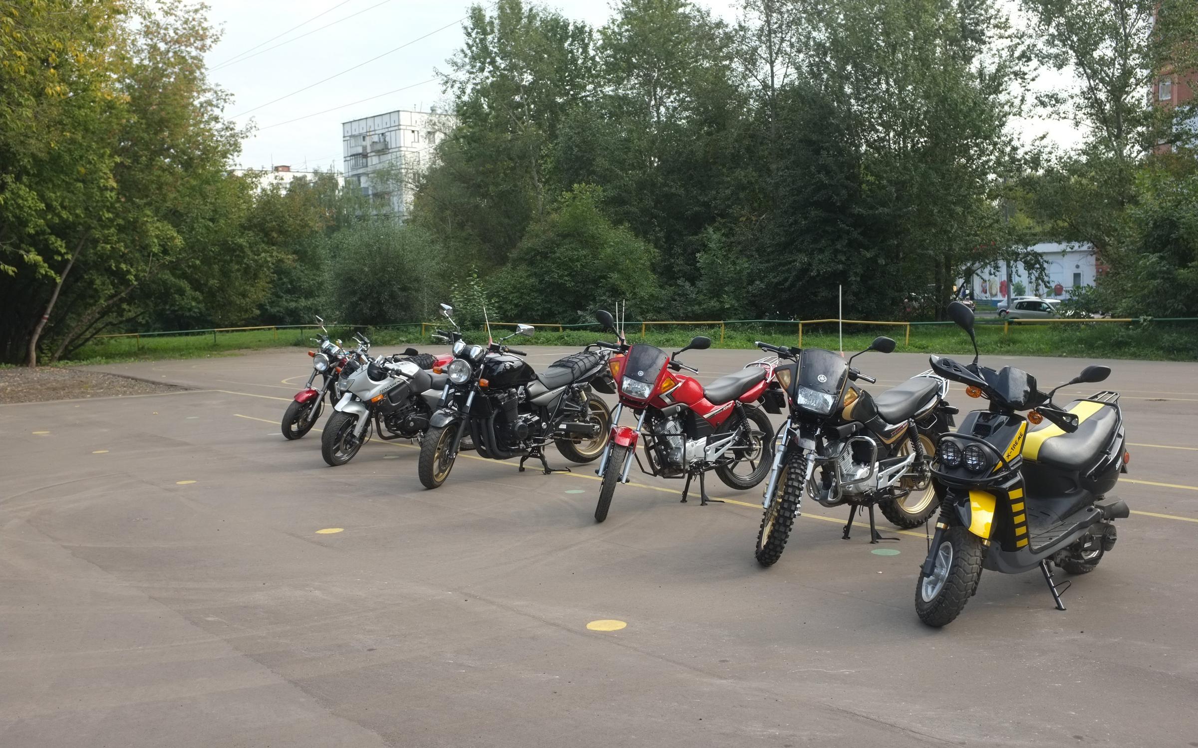 фотография Автошколы ПЕРСПЕКТИВА на улице Павла Корчагина