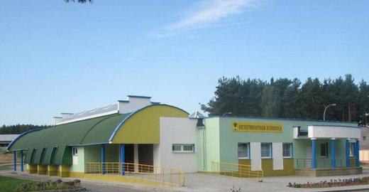 Ремонт детская больница 2