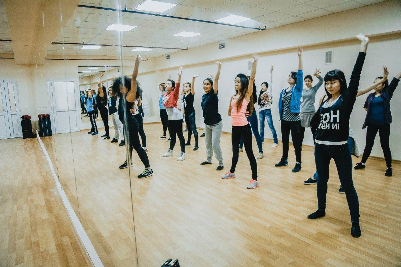 фотография Школа Танцев Free Way в Алмалинском районе