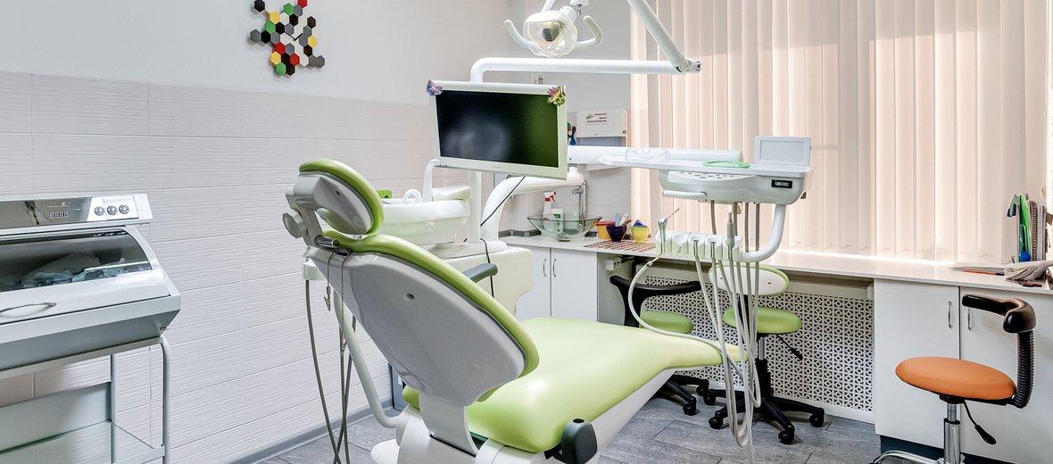 Фотогалерея - Бобрёнок, детские стоматологические клиники, Ростов-на-Дону
