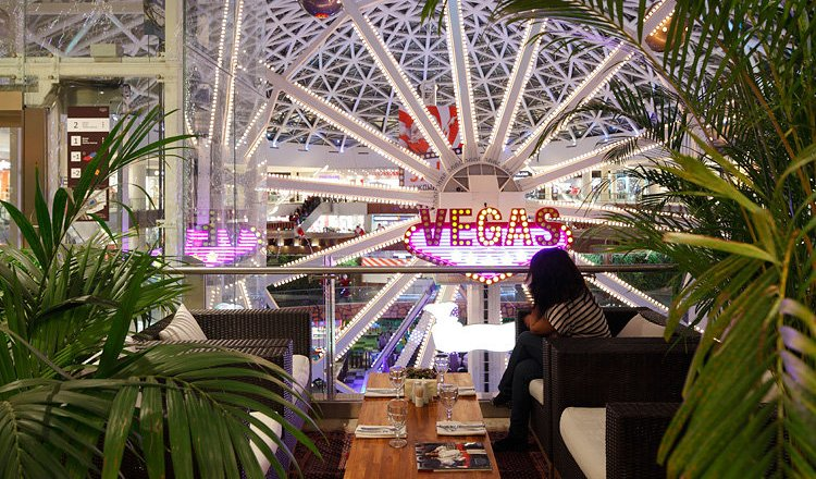 фотография Торгового центра Vegas на МКАДе, 24 км