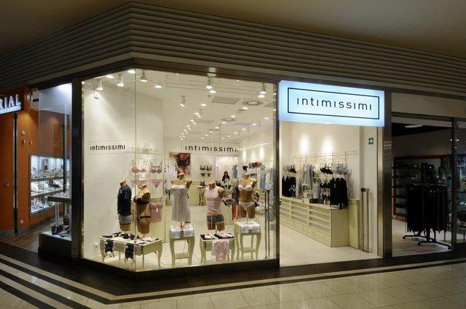 Магазин женского белья интимиссими адреса техника в дом рф