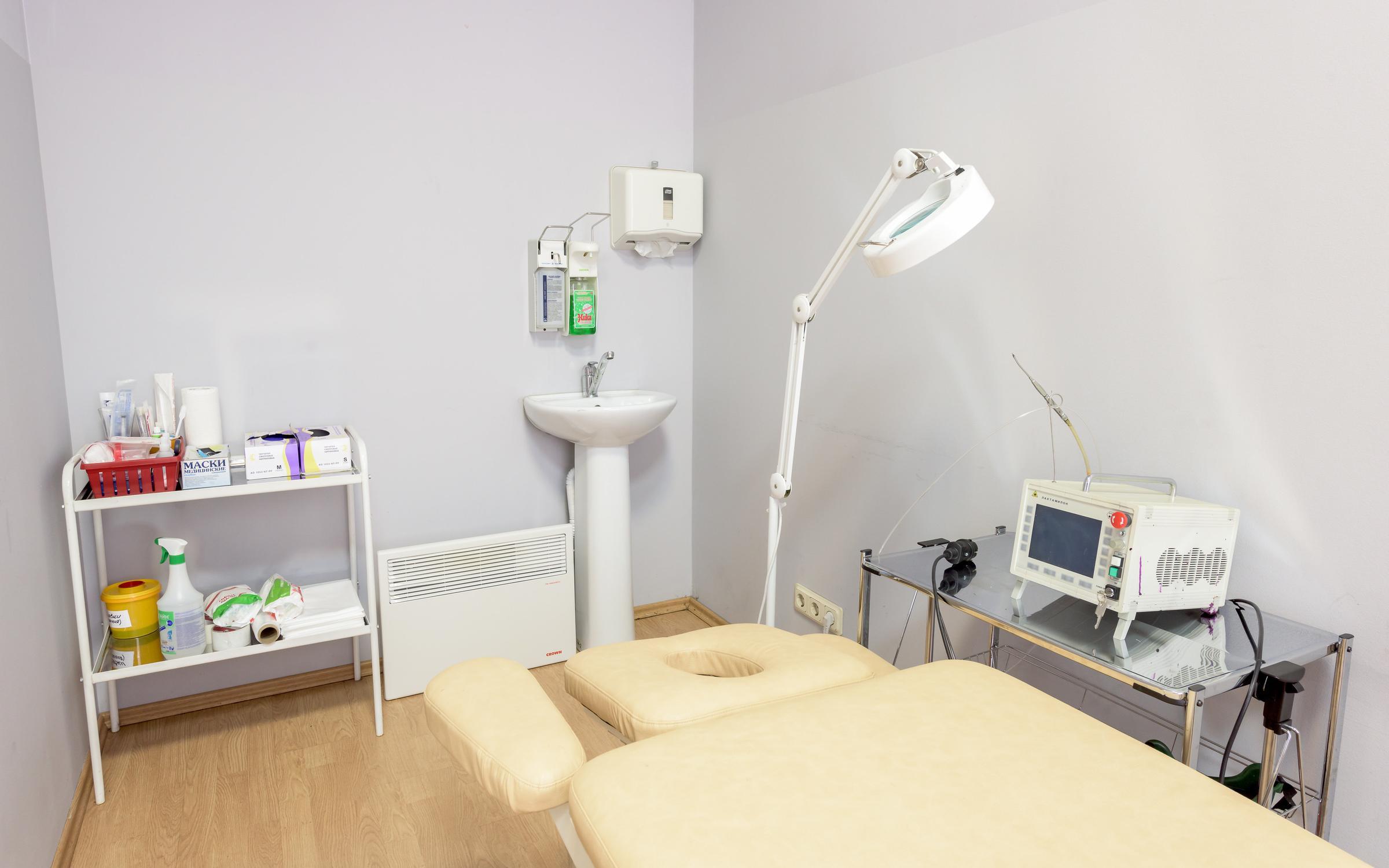 Поликлиника севастополь генериха регистратура