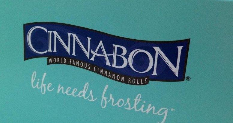 фотография Кафе-пекарни Cinnabon в терминале D Шереметьево