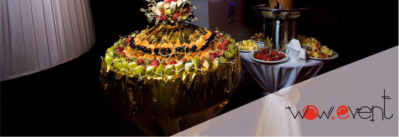 фотография Event-агентства Wow Event agency-creative bureau