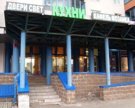 фотография Салона мебели Гармония Мебель в Кировском районе
