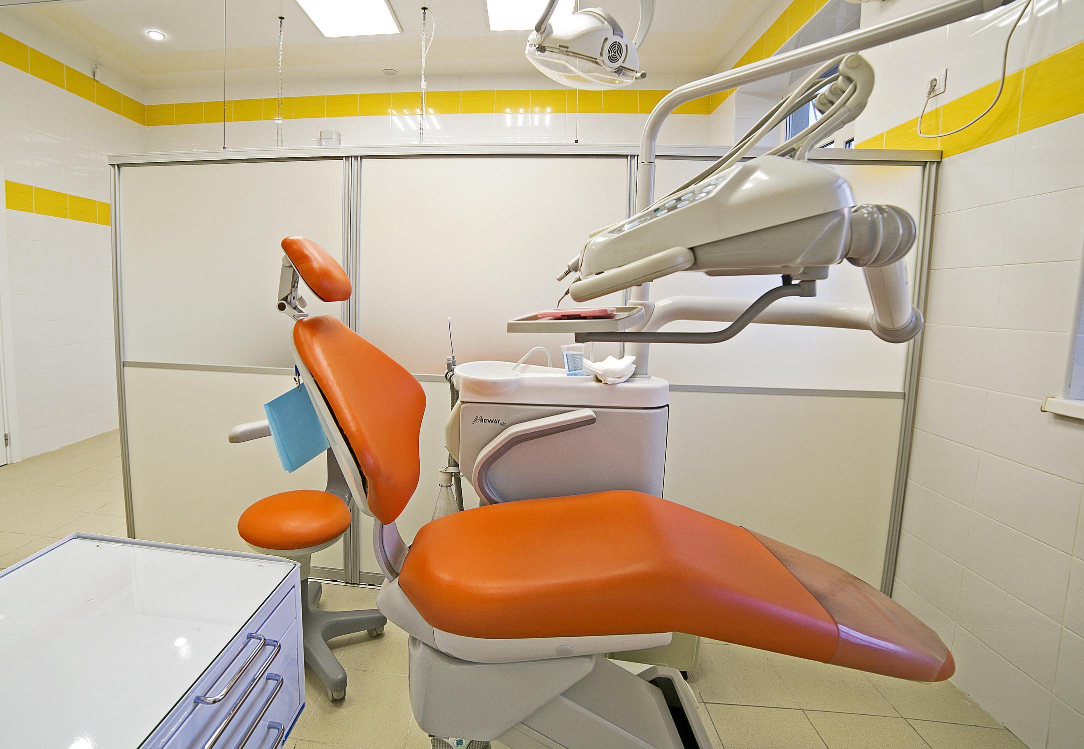 фотография Стоматологии Аврора в Адлере