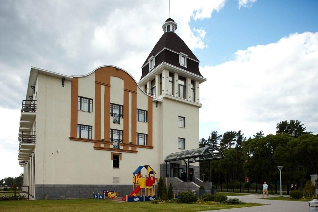 фотография Загородного клуба Terijoki Hotel & SPA в Зеленогорске