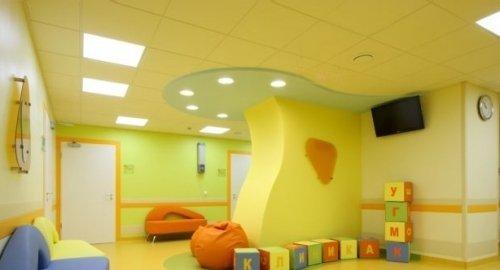 Стоматологическая поликлиника у речного вокзала