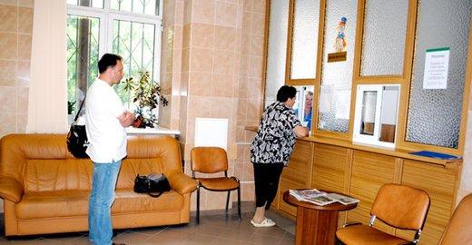 Волгоградская областная клиническая психиатрическая больница 2