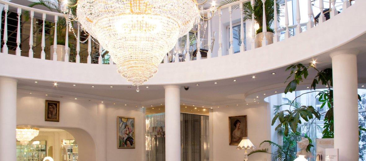 Долорес салон красоты в москве цены