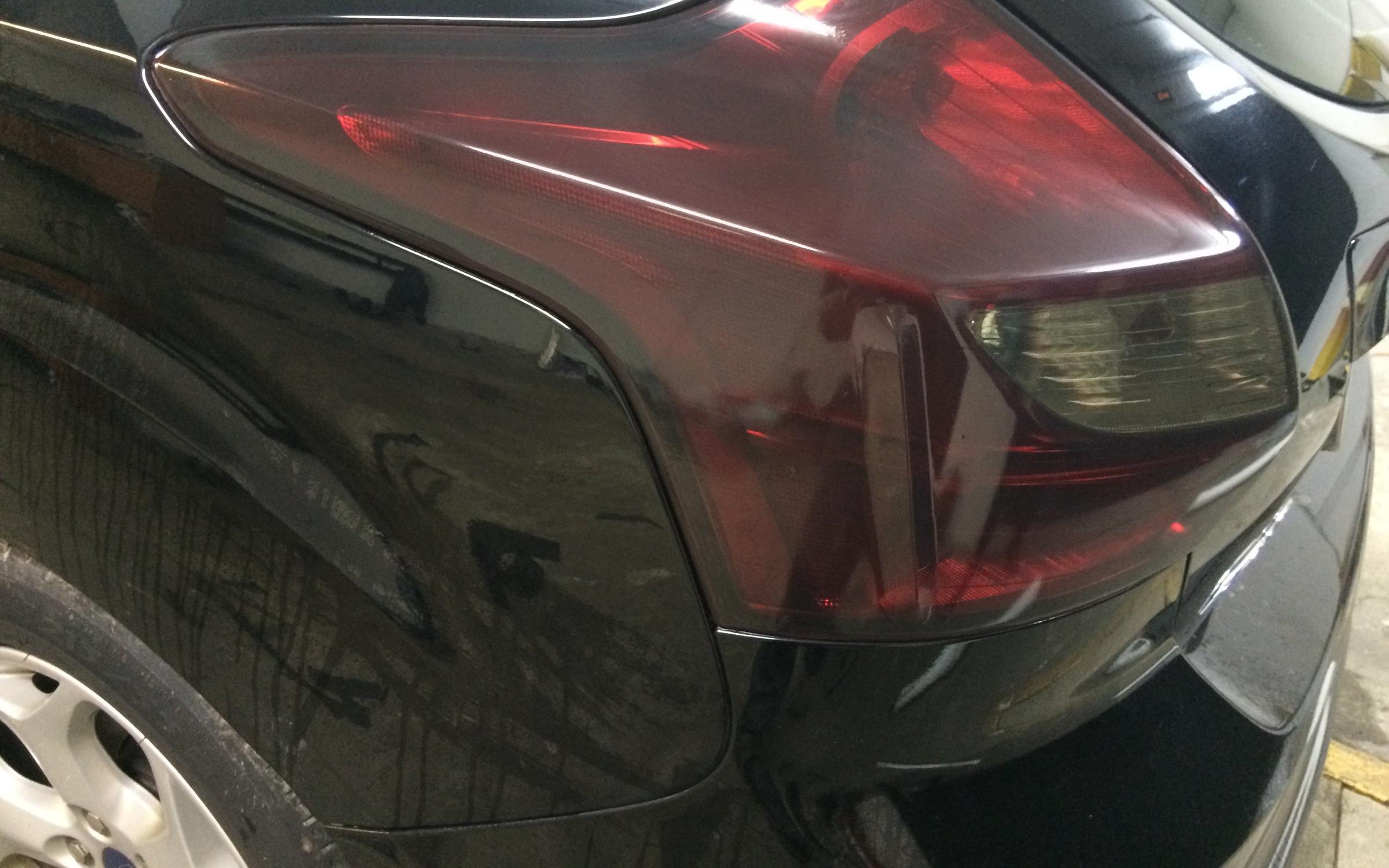 фотография Центр тонирования автомобилей SoniksAuto
