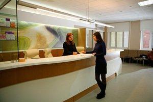 Фотогалерея - GMS Clinic