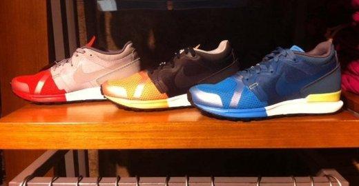8c1e0a08f2d Фирменный магазин Nike на Арбате