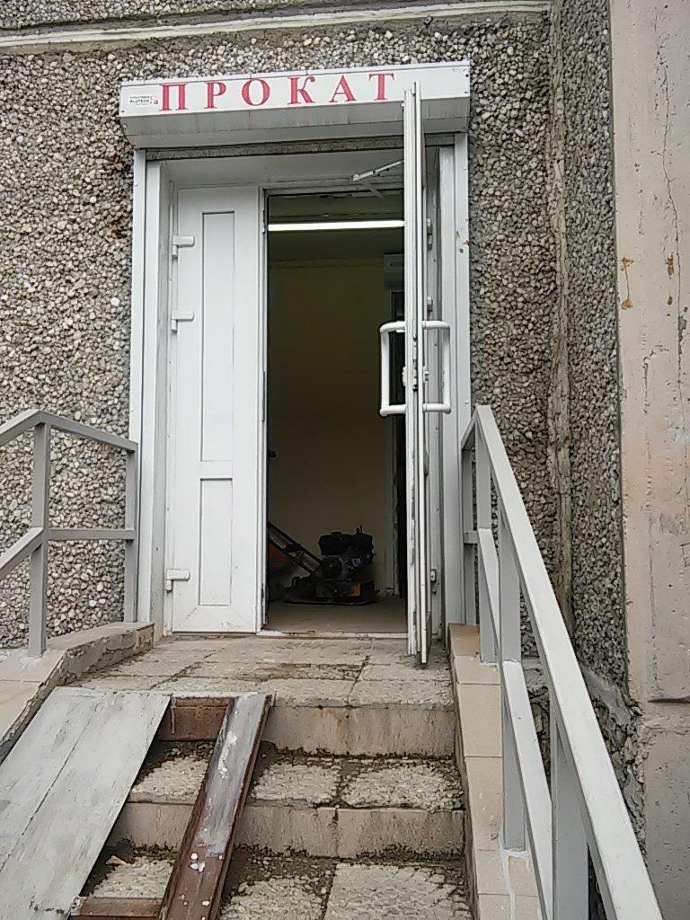 фотография Сеть центров проката электроинструментов на улице Красных Борцов