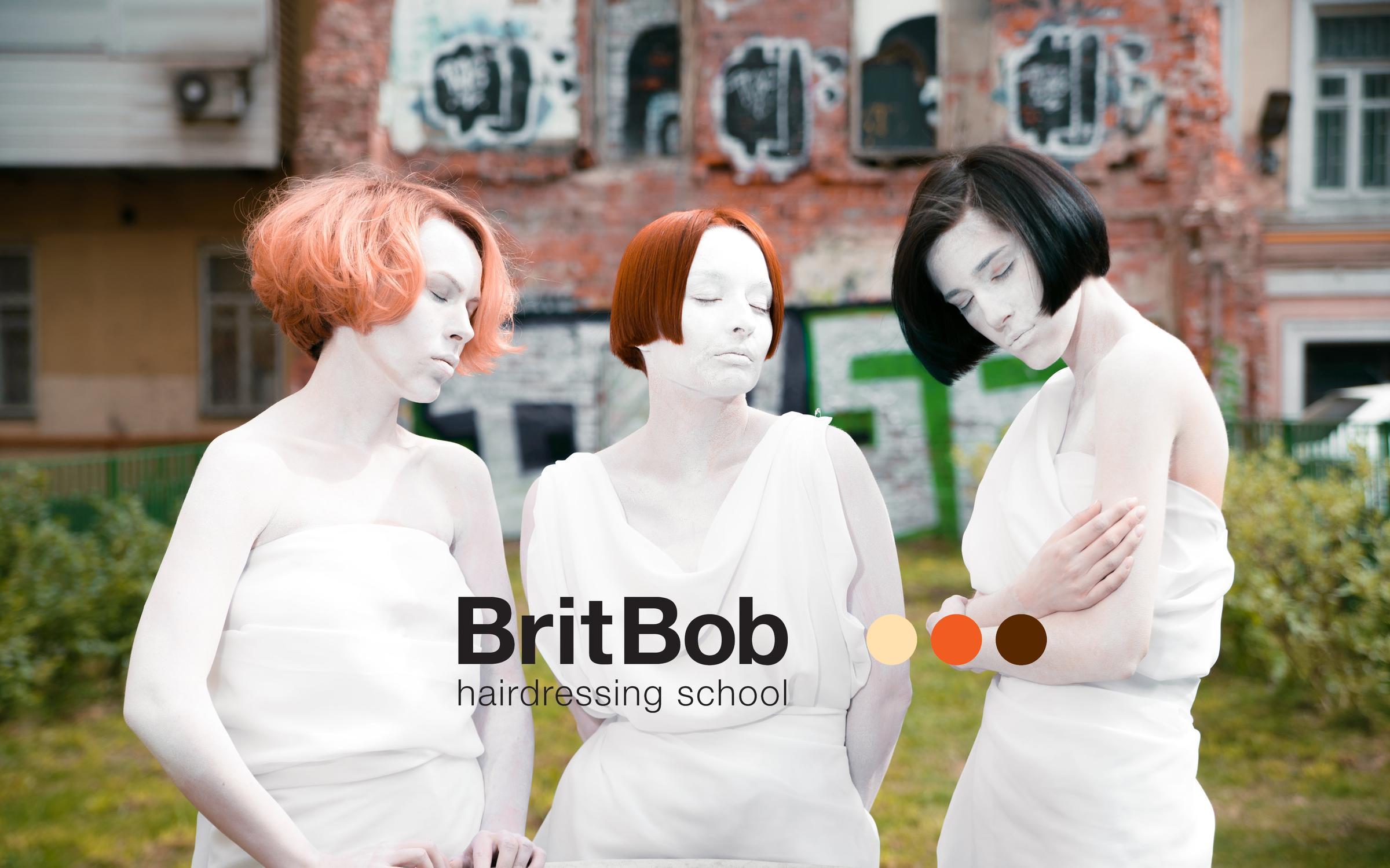 фотография Школы парикмахерского искусства Brit BoB
