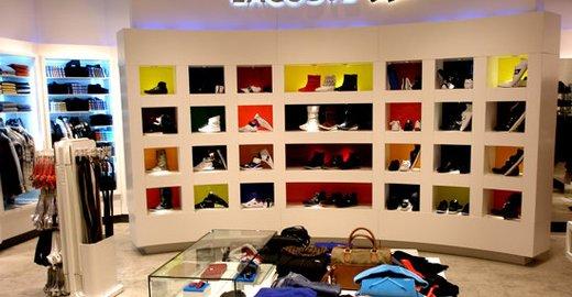 Магазин Lacoste на Цветном бульваре - отзывы, фото, каталог товаров, цены,  телефон, адрес и как добраться - Одежда и обувь - Москва - Zoon.ru bd9ef17d900