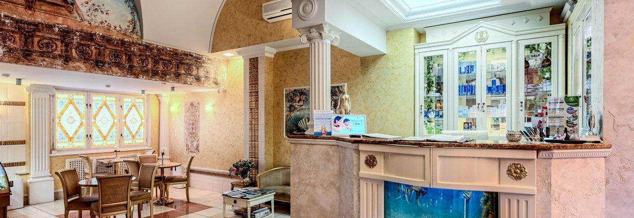 фотография Центра здоровья и красоты Эстетик-клуб в Выборгском районе