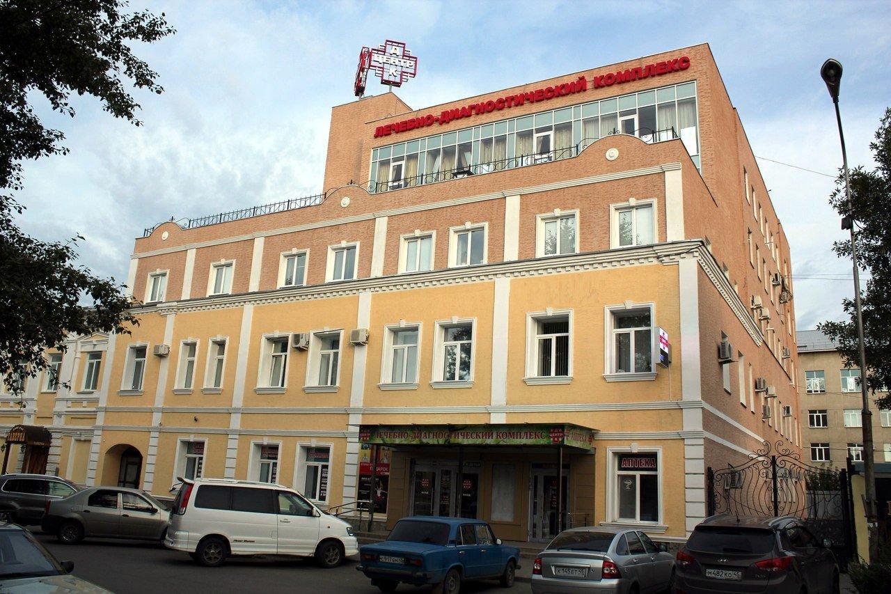 фотография Лечебно-диагностического комплекса Центр ДНК на Советской улице