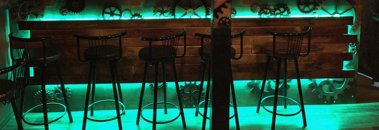 фотография Бара Red Rocket Bar в Лубянском проезде, 19 стр 1