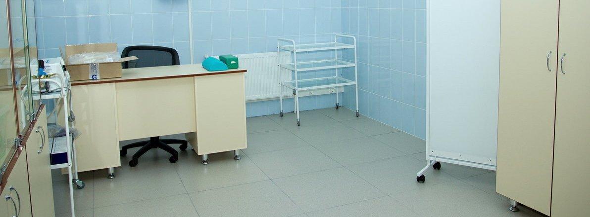 фотография Клиника мужского и женского здоровья Гармония на улице Желябова